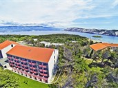 LOPAR SUNNY HOTEL - Lopar