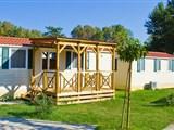 Mobilní domky SAN MARINO - Kalymnos
