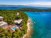 LABRANDA SENSES Resort - Vrboska