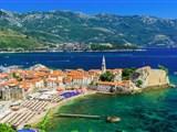 Hotel SQUARE - Makarska