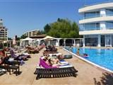 Hotel SUNSET - Suha Punta