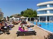 Hotel SUNSET - Slnečné pobrežie