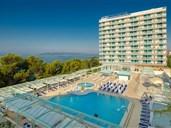 DALMACIJA SUNNY Hotel - Makarska
