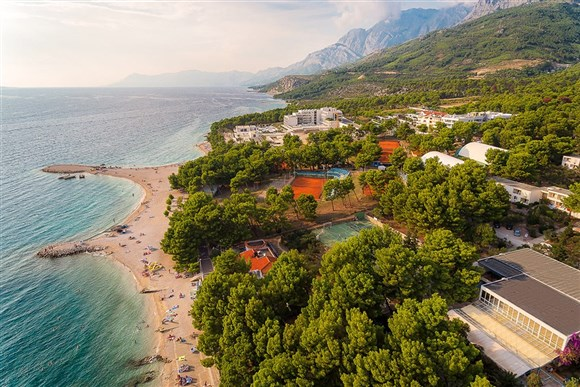 RIVIJERA Sunny Resort by Valamar -
