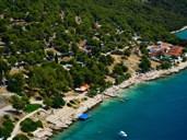 Mobilní domky BELVEDERE - Trogir - Seget-Vranjica