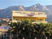 Apartmány KRISTIAN - Makarska