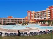 Hotel HRIZANTEMA - Slnečné pobrežie
