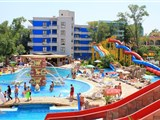 Resort KUBAN & AQUAPARK - Lozenec