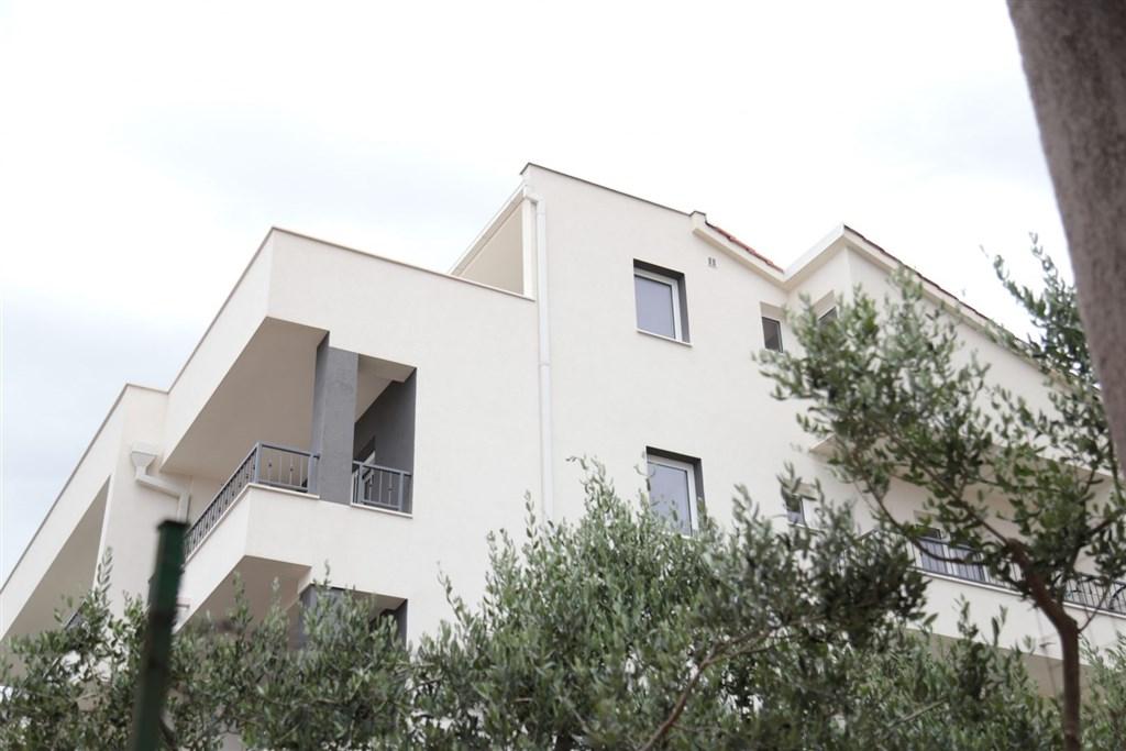 Apartmány NADA - Čanj