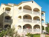 Apartmány KLAUDIO - Baška Voda