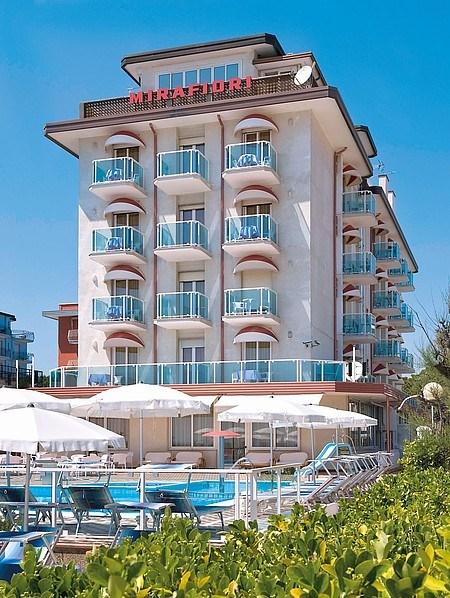 Hotel MIRAFIORI - Hajdúszoboszló