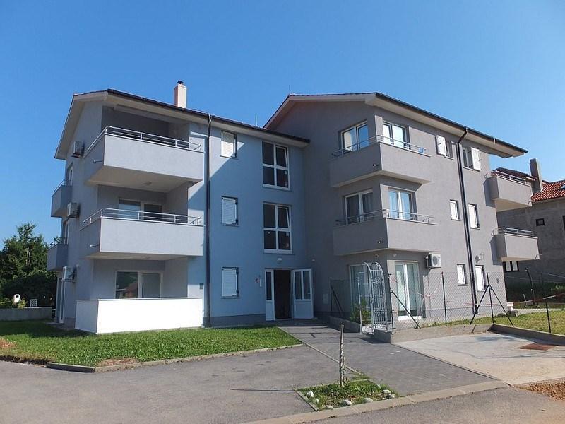 Apartmány HRABRIĆ - Živogošće