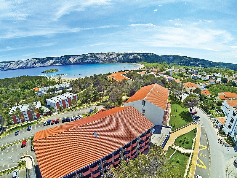 PLAŽA SUNNY HOTEL - Zadar