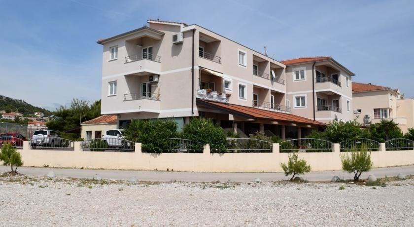 Apartmány NEVENKA - Gradac