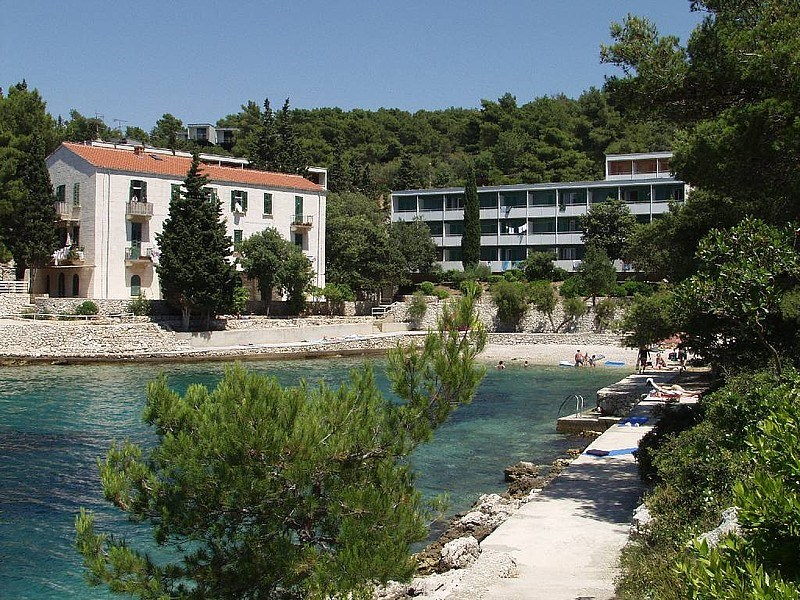 Hotel SIRENA -