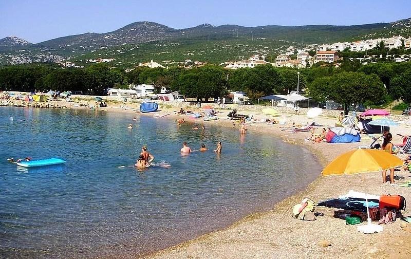 Mobilní domky MEDITERAN KEMP KLENOVICA - Ostrov Lošinj