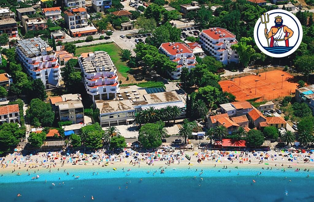 Depandance LAGUNA A - Zadar