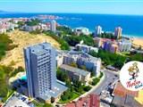 Hotel KAMENEC Club - Agios Stefanos