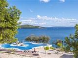 Mobilní domky Adriatic Kamp Belvedere -