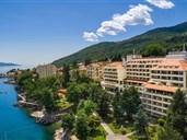 Family Hotel REMISENS EXCELSIOR - Opatija - Lovran