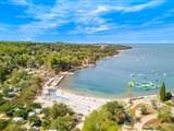 Mobilní domky Adriatic Kamp Lanterna - Rovinj