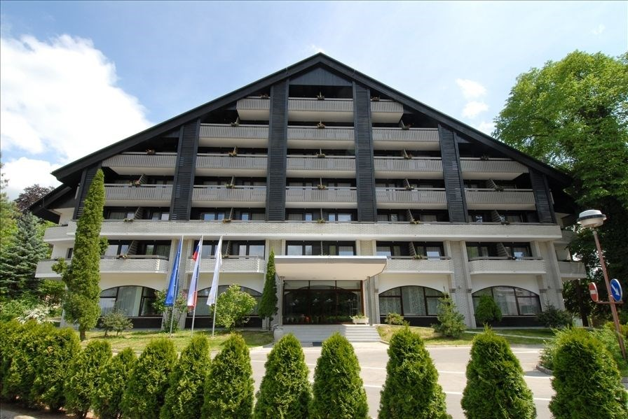 Hotel SAVICA - Kolymbari