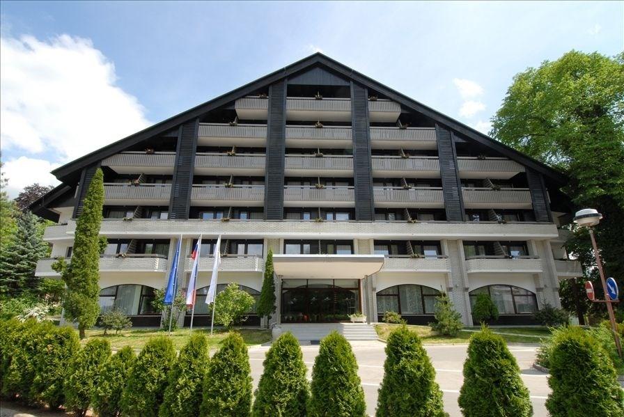 Hotel SAVICA GARNI - Blaće