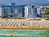 Hotel CHAIKA BEACH - Slnečné pobrežie