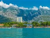 Hotel BLUESUN ALAN - Starigrad - Paklenica