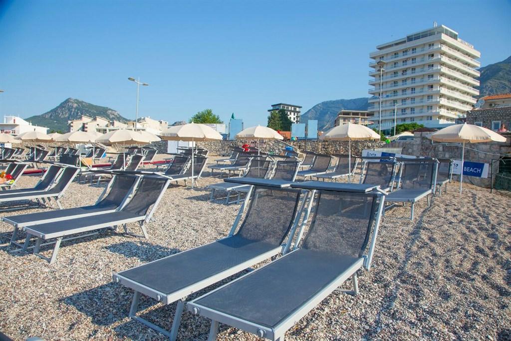 Hotel SATO - Ostrov Krk