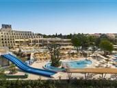 Hotel VALAMAR PARENTINO - ex. ZAGREB - Poreč