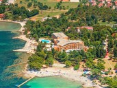 Hotel UMAG Plava Laguna - Umag