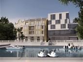 Hotel MIRAMARE - Crikvenica
