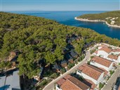 GAVA WATERMAN ISLAND COTTAGES - Milna