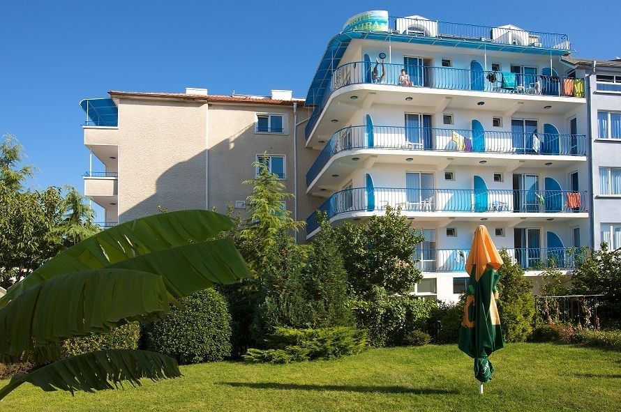Hotel ELVIRA - Ostrov Hvar