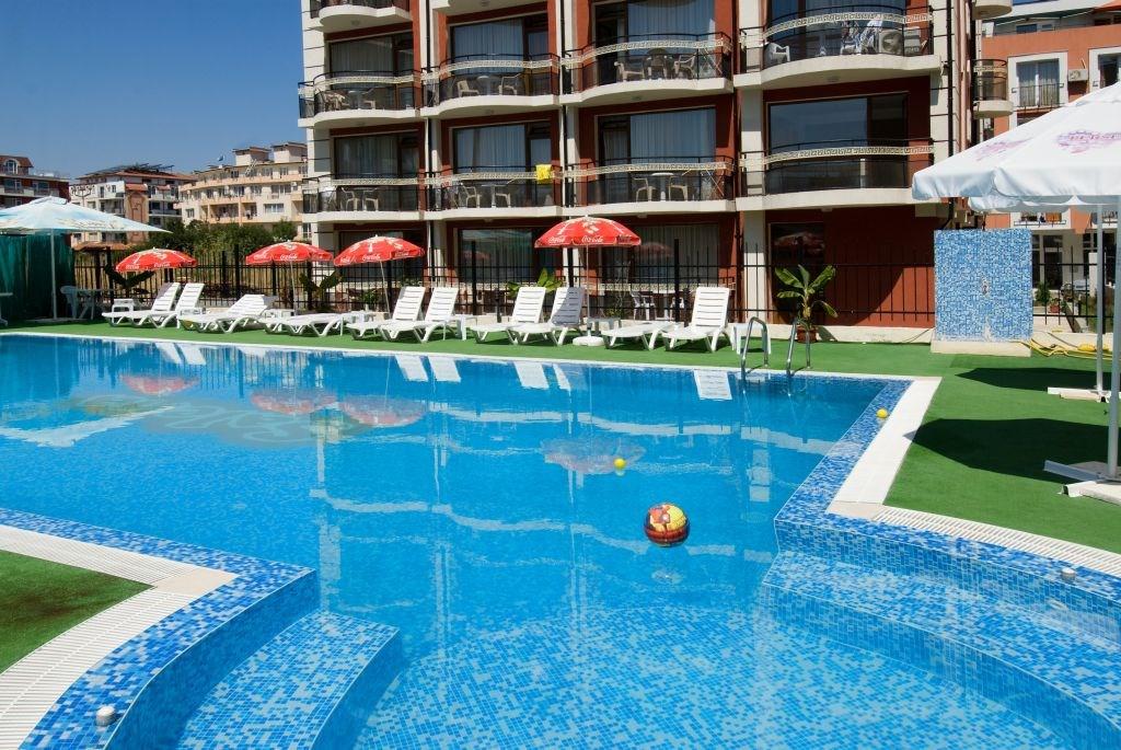 Hotel SALENA - Makarska