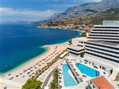 Hotel MEDORA AURI FAMILY BEACH RESORT - Podgora