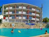 Hotel MEDITERAN - Ulcinj