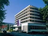 RIKLI BALANCE HOTEL (Ex. GOLF) - Promajna