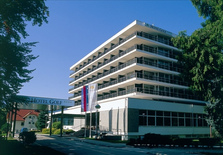 RIKLI BALANCE HOTEL (Ex. GOLF) - Moravske Toplice