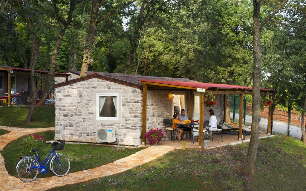 Aminess Maravea Premium Village - Novigrad