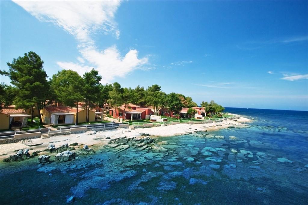 Meliá Istrian Villas - Region Furlansko-Julské Benátsko
