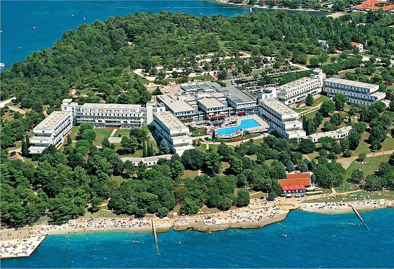 Hotel DELFIN -