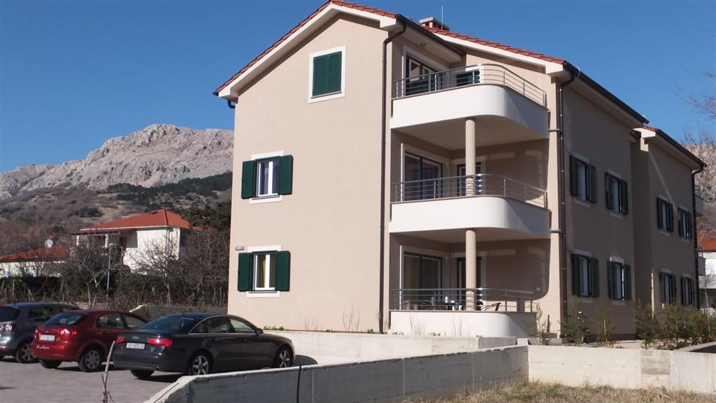 APARTMÁNY SMOJVER - Castelnuovo del Garda