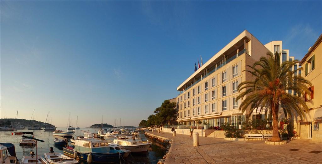 Hotel ADRIANA - Hvar
