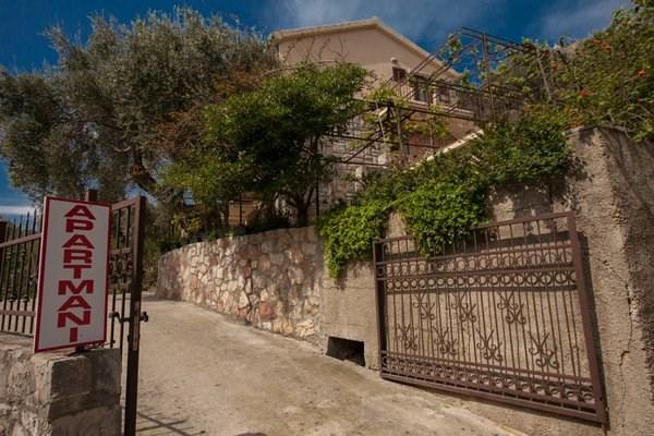 Apartmány KULJAČA - Almyrida
