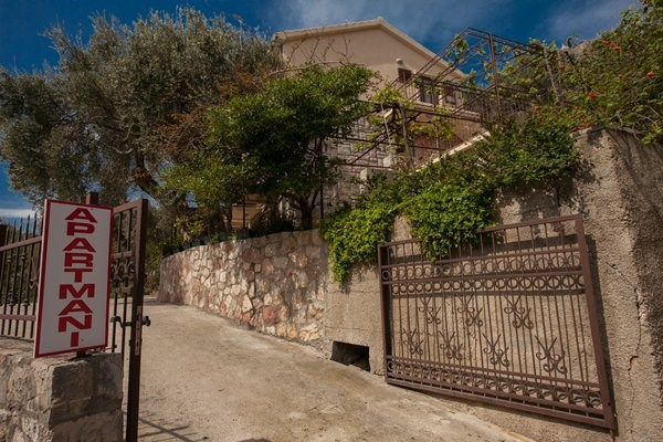 Apartmány KULJAČA - Polichrono