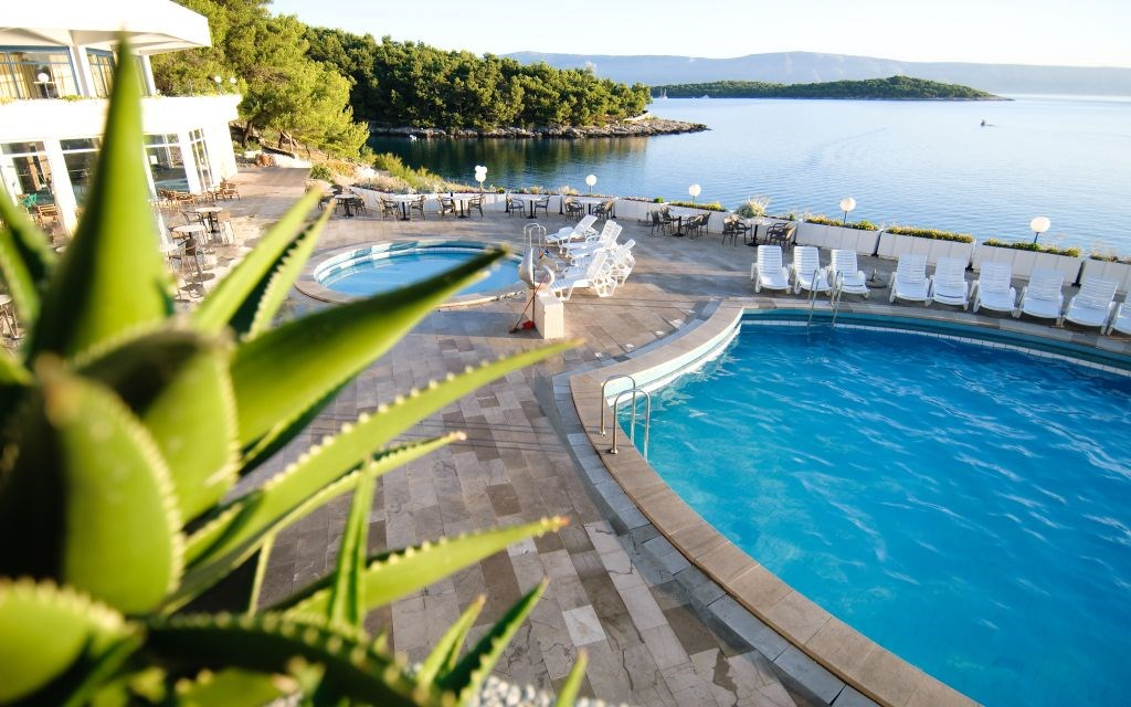 Hotel ADRIATIQ FONTANA RESORT - Jelsa