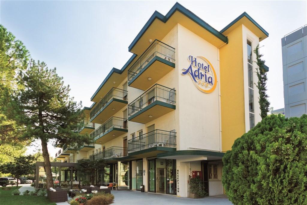 Hotel ADRIA - Lignano