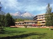 Hotel SOREA TITRIS - Tatranská Lomnica